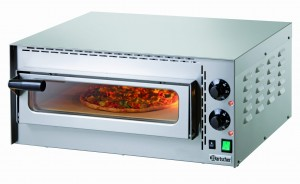 "Gastronomiczny piec do pizzy ""Mini Plus"""